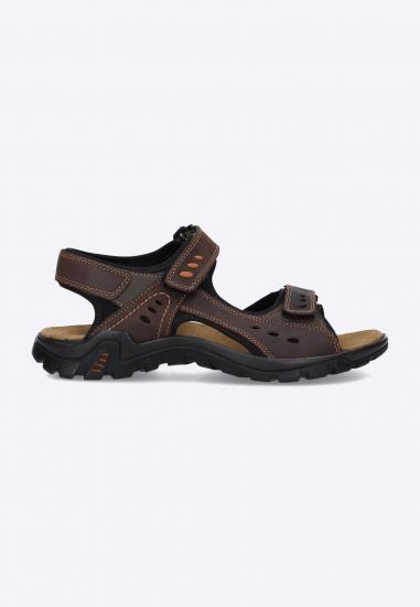 Sandały męskie na rzepy IMAC