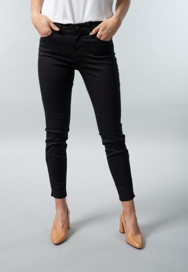 Spodnie materiałowe skinny...