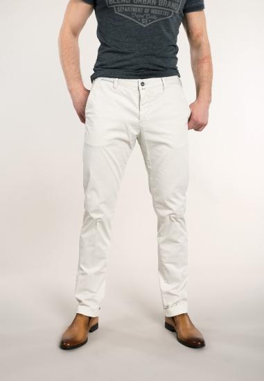 Spodnie FOUR.TEN - 00333 SZARY