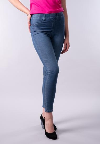 Jegginsy jeansowe Emanuela...