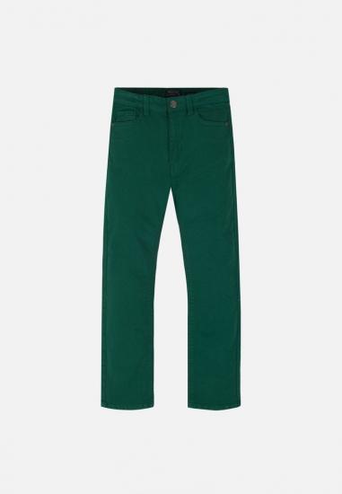 Długie spodnie chłopięce slim fit Mayoral