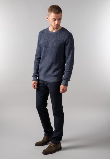 Spodnie męskie materiałowe Pierre Cardin