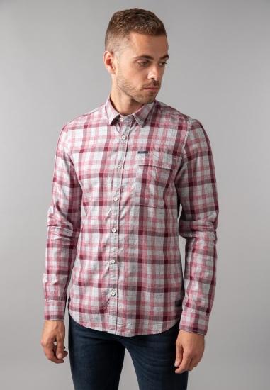 Koszula męska regular fit Garcia Jeans
