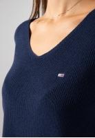 Dzianinowy sweter Tommy Jeans