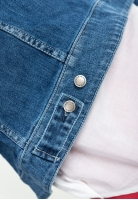 Kurtka jeansowa GAS