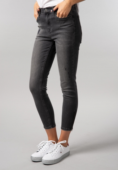 Jeansy damskie Tommy Jeans
