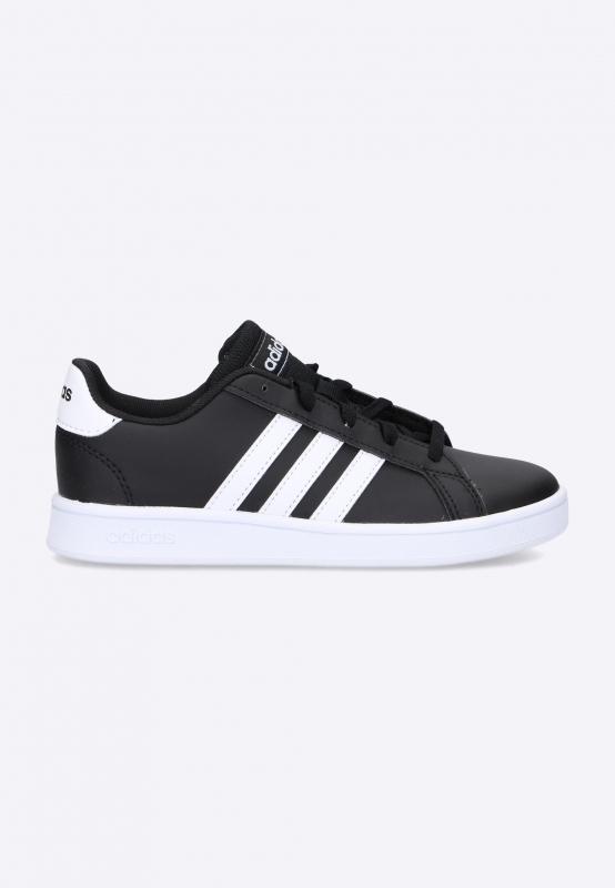 Półbuty Adidas Grand Court K