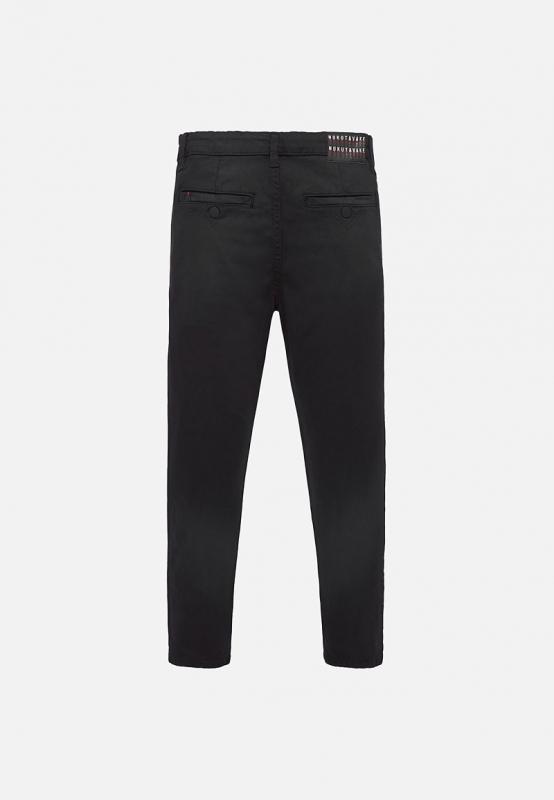 Spodnie chłopięce slim fit Mayoral