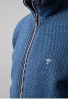 Rozpinana bluza męska Fynch Hatton