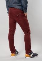 Spodnie męskie slim fit Fynch Hatton