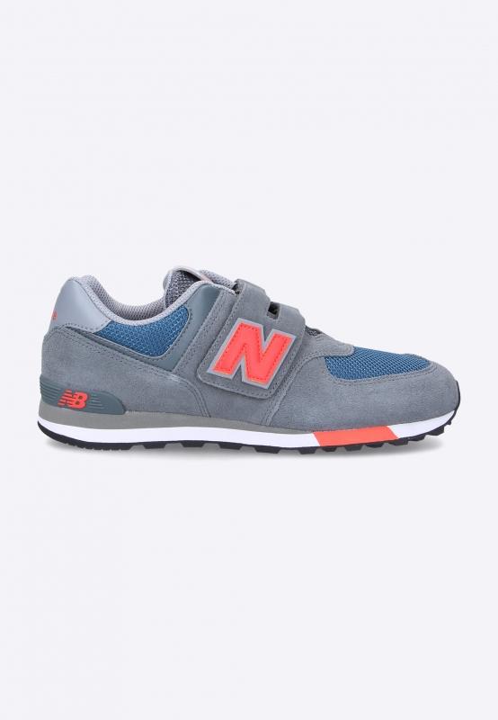 Buty sportowe chłopięce New Balance YV574NFO