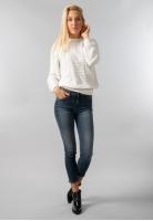 Jeansy damskie skinny Tommy Jeans