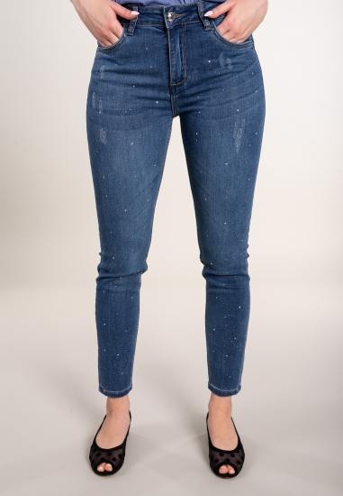 Spodnie jeansowe CHIARA...