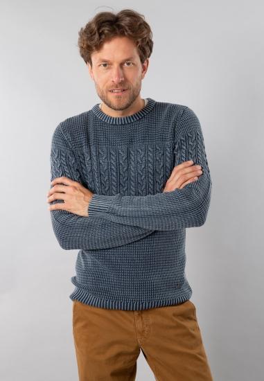 Sweter męski Yes Zee -...