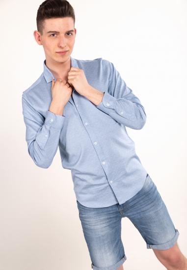 Bawełniana koszula NINO...