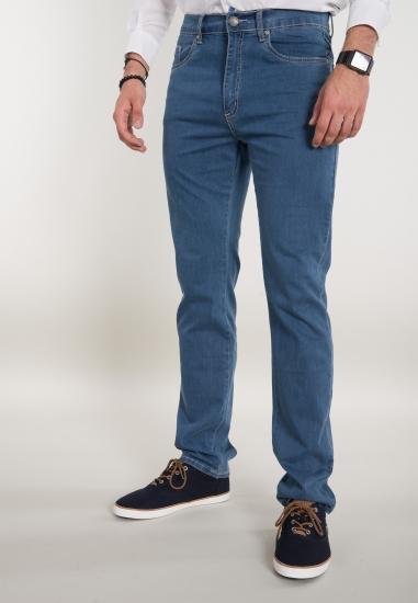 Spodnie jeansowe RE DEL...