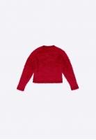 Sweter z dzianiny MELBY