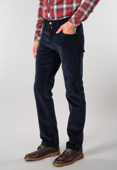 Spodnie sztruksowe męskie...
