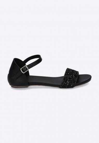 Płaskie sandały damskie SHOELAB