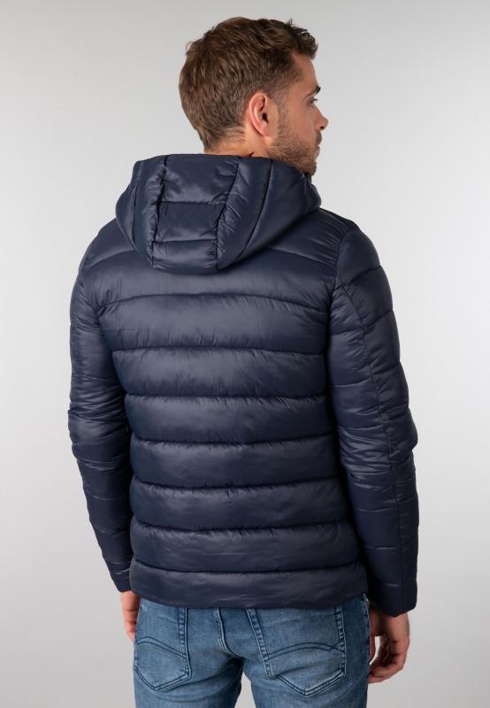 Męska pikowana kurtka Lumberjack