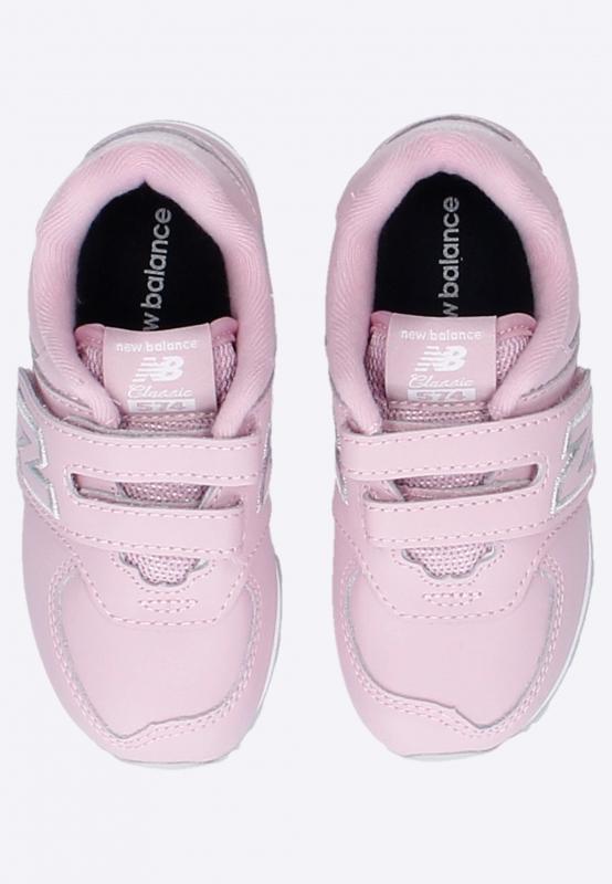 Buty sportowe dziewczęce New Balance IV574ERP