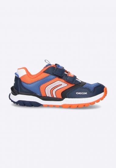 Sportowe buty Geox