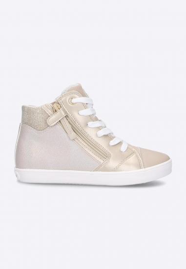 Sneakersy dziecięce GEOX