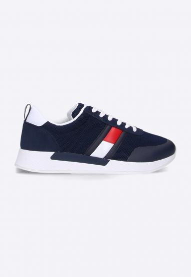 Sznurowane sneakersy Tommy...