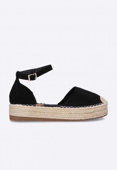 Sandały damskie na platformie JAJA