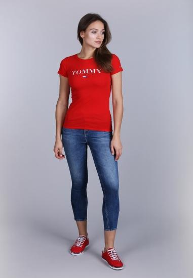 Damski T-shirt Tommy Jeans