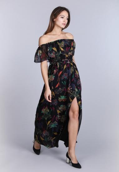Sukienka maxi Artigli