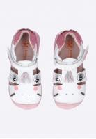 Sandały dziewczęce Biomecanics
