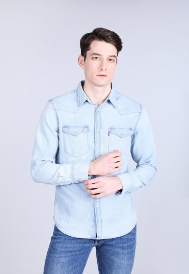Męska koszula jeansowa Levi's