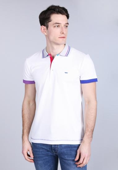 Męska koszulka polo GAS