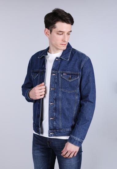 Męska kurtka jeansowa Tommy Jeans