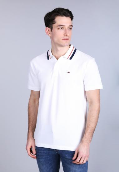 Męska koszulka polo Tommy Jeans