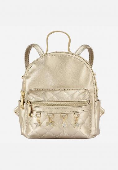 Plecak z zawieszkami dla dziewczynki Mayoral