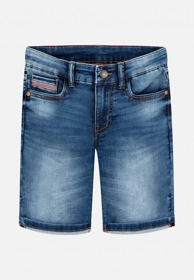 Jeansowe szorty MAYORAL