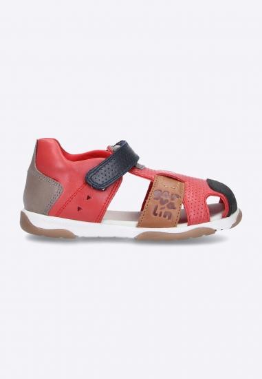 Sandały chłopięce Garvalin