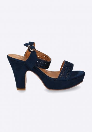 Sandały damskie na...