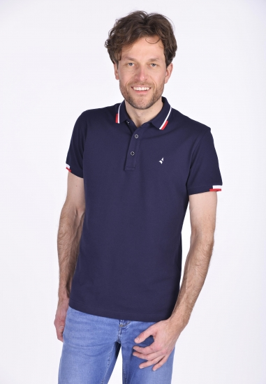 Męska koszulka polo Navigare