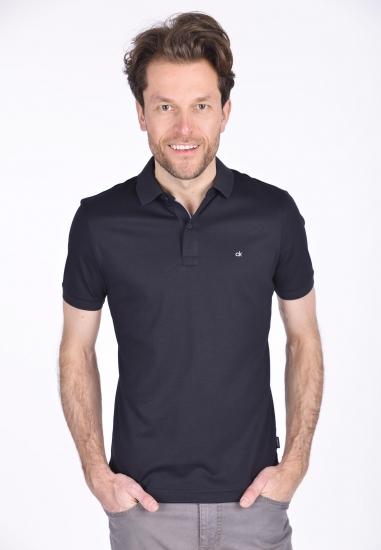 Męska koszulka polo Calvin Klein
