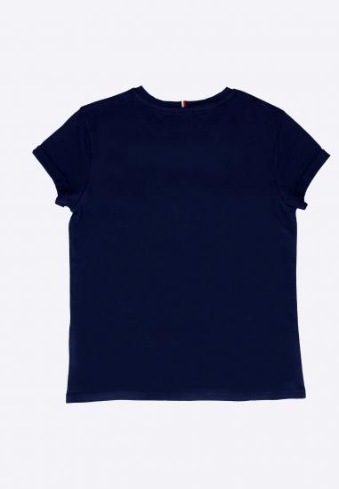 Koszulka dla dziewczyny Tommy Hilfiger
