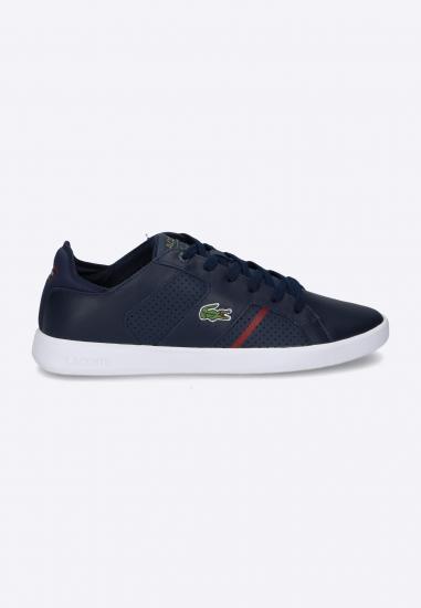 Sneakersy LACOSTE -...
