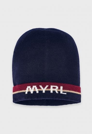 Czapka MYRL dla chłopca