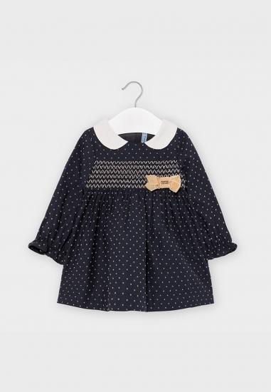 Sukienka dla dziewczynki Baby Mayoral