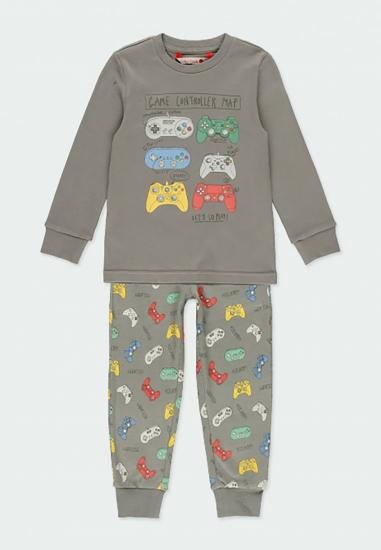 Piżama dziecięca dla chłopca Boboli