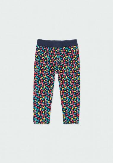 Spodnie dla dziewczynki Boboli