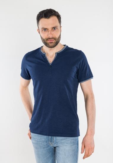 T-shirt JOGGY - 007GRANAT