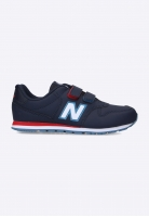 SNEAKERSY NEW BALANCE 500 CLASSIC